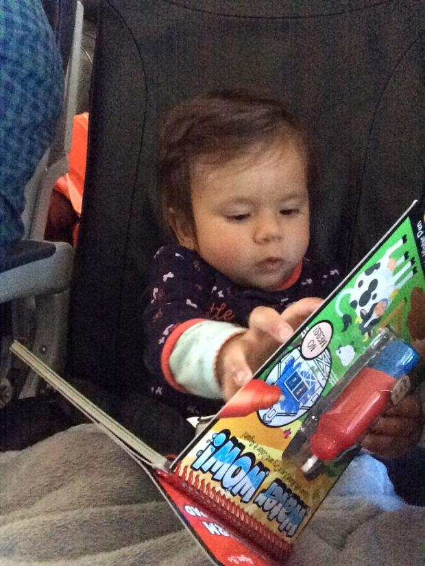 brinquedos para viagem de avião